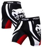 Venum Electron 2.0 Vale Tudo BLACK