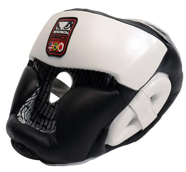 Bad Boy Pro Series Full Face Head Guard