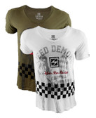Silver Star Victory Lap Shirt