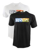 RVCA Polar Opposites Shirt