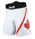 Jaco Resurgence Canada Fight Shorts