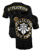 Affliction Alhambra Reversible Shirt