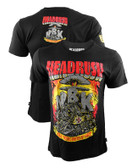 Headrush Carlos Condit 171 Walkout Shirt
