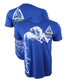 Gracie Omoplata Shirt
