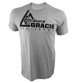 Gracie Fighter Shirt