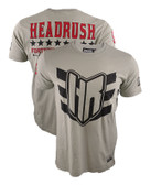 Headrush HR Army Shirt