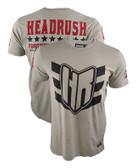 Headrush HR Army Shirt
