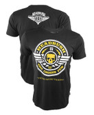 Headrush Skull and Wings Shirt