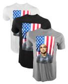RVCA BJ Penn Photo Shirt