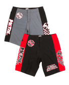 Metal Mulisha Revelation FightShorts