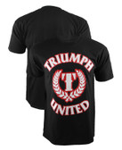 Triumph United Bandit Shirt
