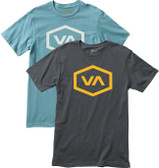 RVCA VA Hex Shirt