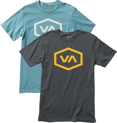 RVCA VA Hex Shirt