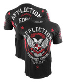 Affliction Frankie Edgar Clash Shirt