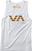 RVCA VA Hi. Flag Tank