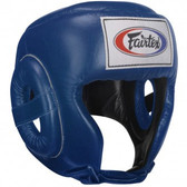 Fairtex Competition Headgear