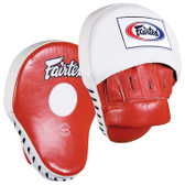 Fairtex Ultimate Contoured Mitts