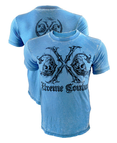 Xtreme Couture Xtreme Crest Shirt