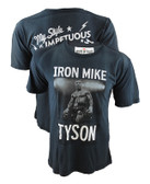 Roots of Fight Mike Tyson BMOTP Shirt