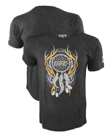 UFC 171 Johny Hendricks Big Rig Fan Shirt