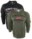 UFC MCMXCIII Pullover Hoodie