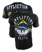 Affliction Edson Barbosa Walkout Shirt