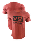 RVCA Flipped Box Shirt