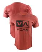 RVCA Flipped Box Shirt