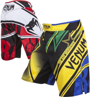 Venum Wanderlei Silva Conflict UFC 175 Fight Shorts