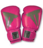 Throwdown Phantom Fighter Sparring Gloves