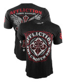 Affliction UFC 174 Tyron Woodley Walkout Shirt