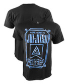 Gracie Authentic Jiu-Jitsu Shirt