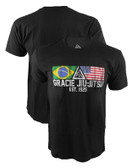 Gracie Nation Shirt