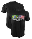 Gracie Nation Shirt