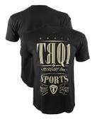 Torque TRQ1 Black Shirt