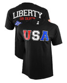 Metal Mulisha Liberty Shirt