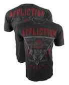 Affliction Frankie Edgar Samurai Shirt