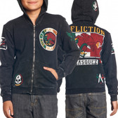 Affliction Cain Velasquez Youth Hoodie