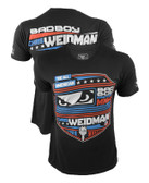 Bad Boy Chris Weidman UFC 175 Walkout Shirt