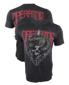 Affliction Snake Eater Shirt