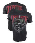 Affliction Snake Eater Shirt