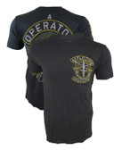 Affliction Operator Speed Shirt