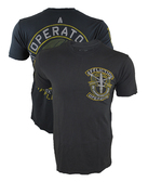 Affliction Operator Speed Shirt