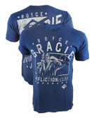 Affliction Royce Gracie Living Legend Shirt