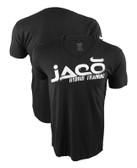 Jaco Overspray V-neck