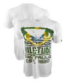 Bad Boy Vale Tudo Heritage Shirt