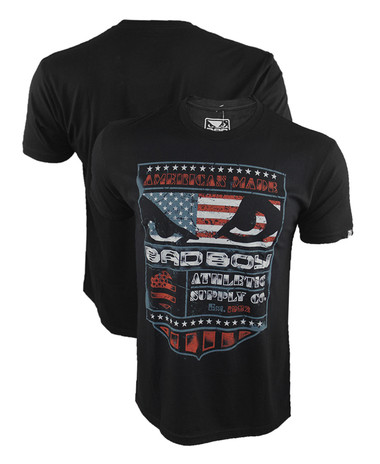 Bad Boy American Made Shirt