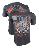Affliction Muay Thai Shirt