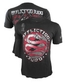 Affliction Judo Shirt