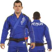 Venum Competitor Blue BJJ Gi